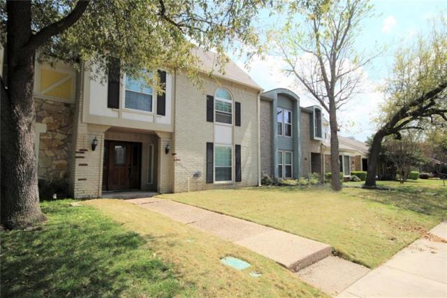 5118 Meadowcreek Drive, Dallas, TX 75248 (MLS #14058353) :: The Heyl Group at Keller Williams