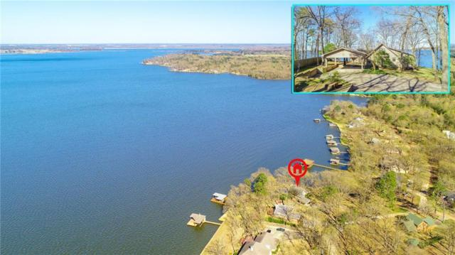 62 County Road 2339, Pittsburg, TX 75686 (MLS #14058367) :: The Heyl Group at Keller Williams