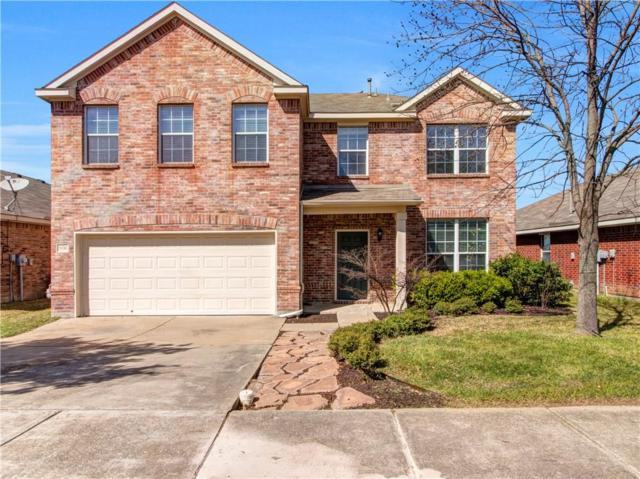 10708 Lipan Trail, Fort Worth, TX 76108 (MLS #14058438) :: RE/MAX Town & Country
