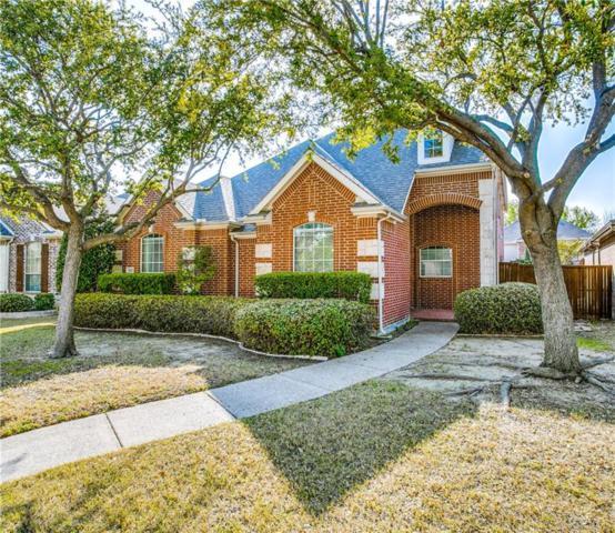 5421 Moonlight Lane, Frisco, TX 75036 (MLS #14058453) :: RE/MAX Pinnacle Group REALTORS