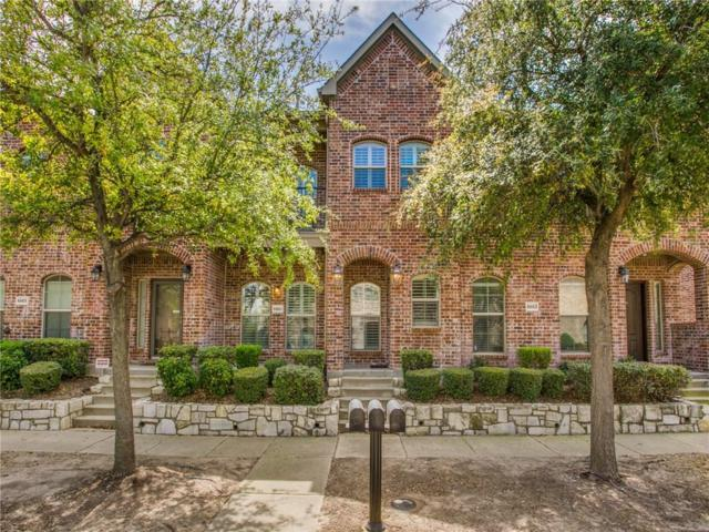 6861 Regello Drive, Frisco, TX 75034 (MLS #14058455) :: RE/MAX Landmark