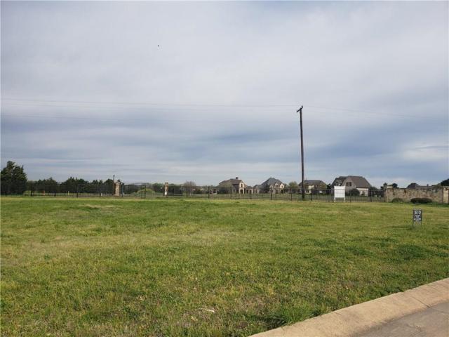 1200 Carnoustie Drive, Ennis, TX 75119 (MLS #14058463) :: The Heyl Group at Keller Williams