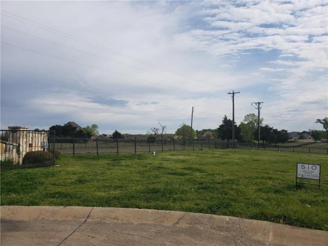 1201 Carnoustie Drive, Ennis, TX 75119 (MLS #14058484) :: The Heyl Group at Keller Williams