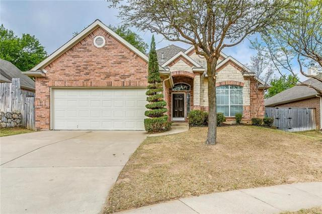 12209 Sweet Birch Court, Fort Worth, TX 76244 (MLS #14058526) :: The Daniel Team