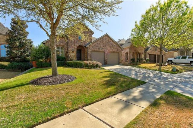 6305 Valley View Drive, Mckinney, TX 75071 (MLS #14058552) :: RE/MAX Landmark