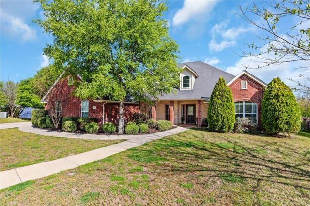 402 Valley View Court, Aledo, TX 76008 (MLS #14058555) :: RE/MAX Town & Country