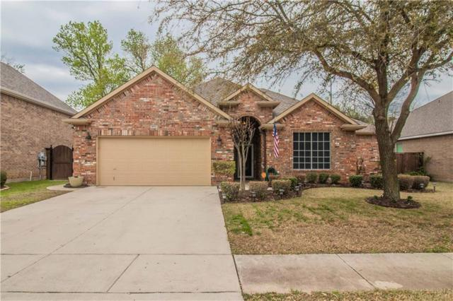 8313 Patreota Drive, Benbrook, TX 76126 (MLS #14058557) :: The Heyl Group at Keller Williams