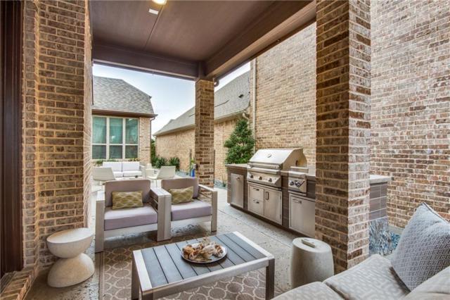 416 Palladian Boulevard, Southlake, TX 76092 (MLS #14058563) :: The Heyl Group at Keller Williams