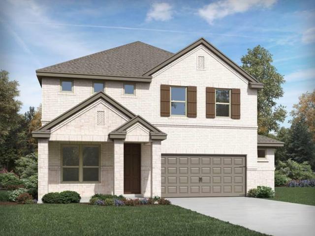 1924 Cinnamon Trail, Aubrey, TX 76227 (MLS #14058585) :: Real Estate By Design