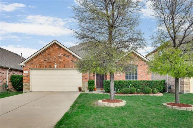 3317 Daylight Drive, Little Elm, TX 75068 (MLS #14058589) :: RE/MAX Town & Country