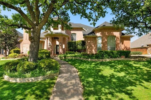 1681 Oak Ridge Drive, Corinth, TX 76210 (MLS #14058616) :: RE/MAX Pinnacle Group REALTORS