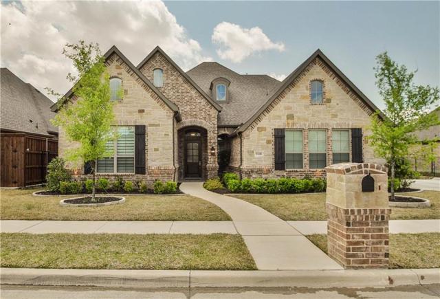 9108 Northampton Drive, North Richland Hills, TX 76182 (MLS #14058655) :: The Paula Jones Team   RE/MAX of Abilene