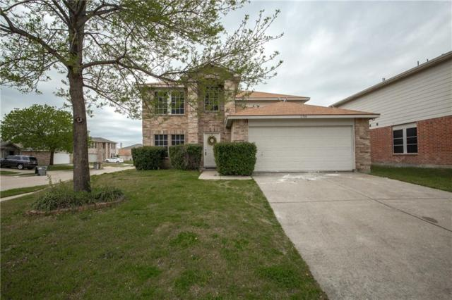 2700 Cedar Crest Drive, Little Elm, TX 75068 (MLS #14058706) :: The Heyl Group at Keller Williams