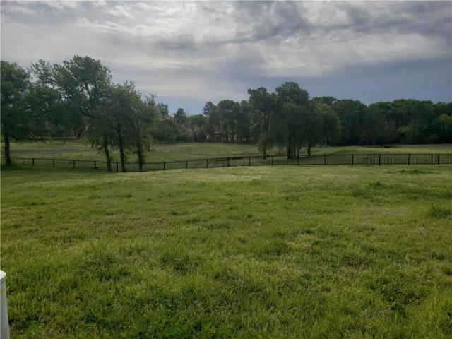 1203 Carnoustie Drive, Ennis, TX 75119 (MLS #14058708) :: The Heyl Group at Keller Williams