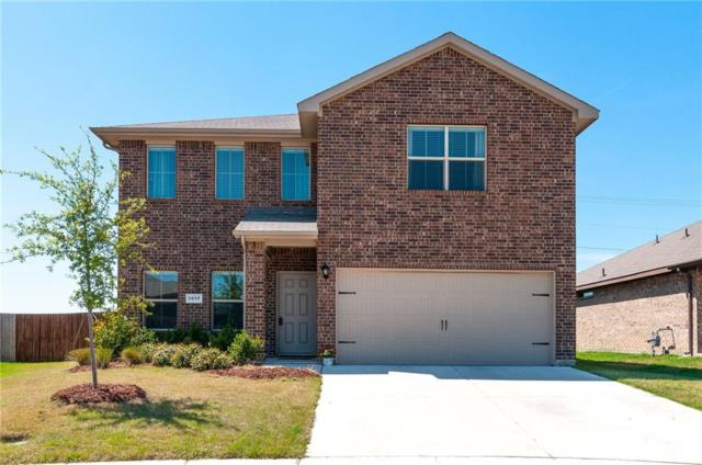 5037 Grayson Ridge Drive, Fort Worth, TX 76179 (MLS #14058716) :: Baldree Home Team