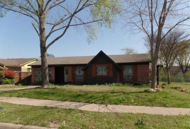 6026 Crosswood Lane, Dallas, TX 75241 (MLS #14058743) :: RE/MAX Pinnacle Group REALTORS