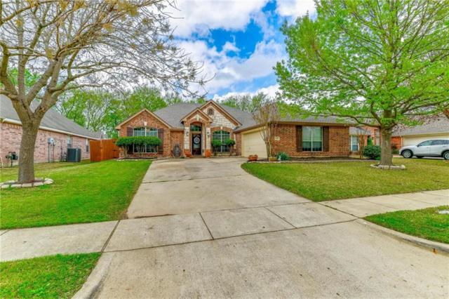 1507 Bethlehem Road, Allen, TX 75002 (MLS #14058784) :: RE/MAX Landmark