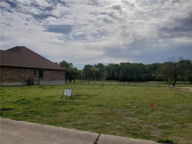 1207 Carnoustie Drive, Ennis, TX 75119 (MLS #14058795) :: The Heyl Group at Keller Williams