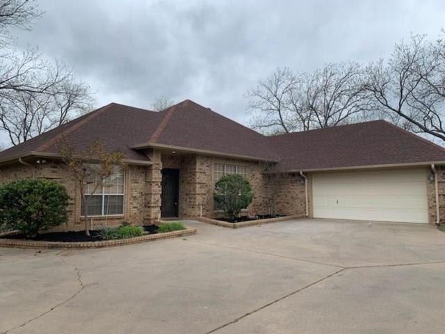 6307 Kenilworth Court, Granbury, TX 76049 (MLS #14058811) :: The Chad Smith Team