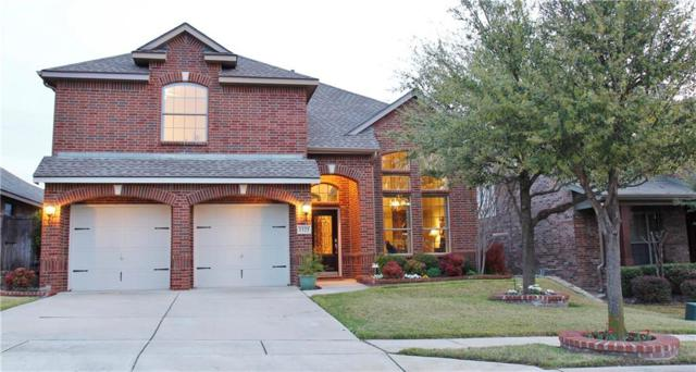 3325 Count Drive, Fort Worth, TX 76244 (MLS #14058826) :: The Heyl Group at Keller Williams