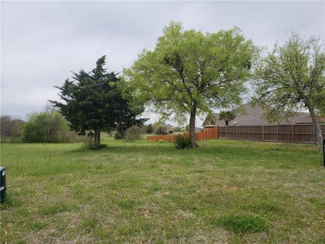 1304 Carnoustie Drive, Ennis, TX 75119 (MLS #14058839) :: The Heyl Group at Keller Williams