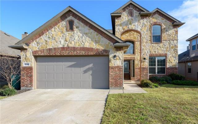 16600 Toledo Bend Court, Prosper, TX 75078 (MLS #14058852) :: Real Estate By Design