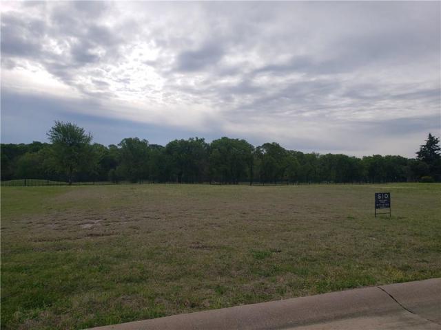 1307 Carnoustie Drive, Ennis, TX 75119 (MLS #14058873) :: The Heyl Group at Keller Williams