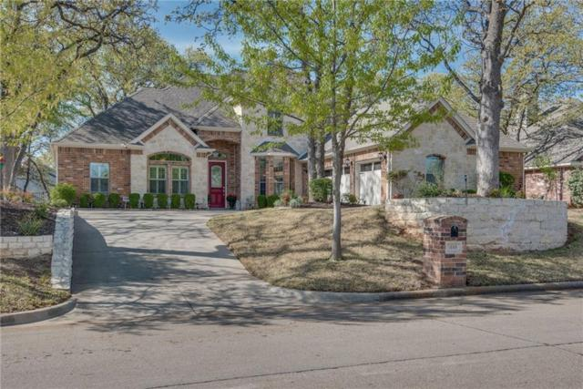 440 Schooner Drive, Azle, TX 76020 (MLS #14058894) :: RE/MAX Town & Country