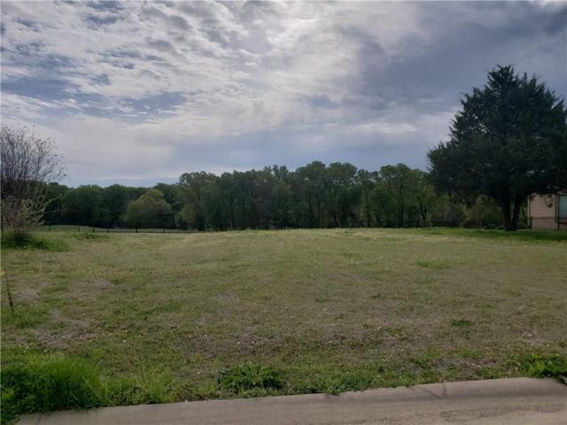1403 Carnoustie Drive, Ennis, TX 75119 (MLS #14058900) :: The Heyl Group at Keller Williams