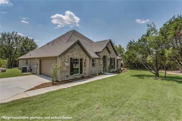329 Timbers Circle, Poolville, TX 76487 (MLS #14058903) :: The Heyl Group at Keller Williams