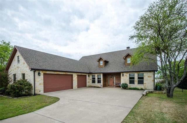 1108 Deep Water Cove, Corsicana, TX 75109 (MLS #14058923) :: RE/MAX Town & Country