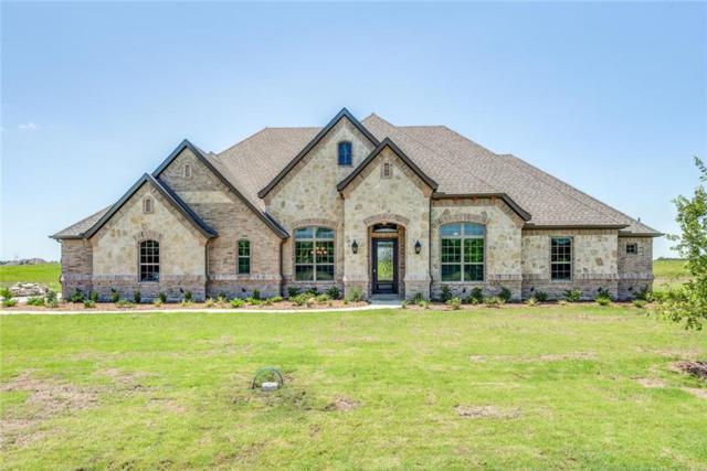 720 Inverness Lane, Lucas, TX 75002 (MLS #14058931) :: Frankie Arthur Real Estate