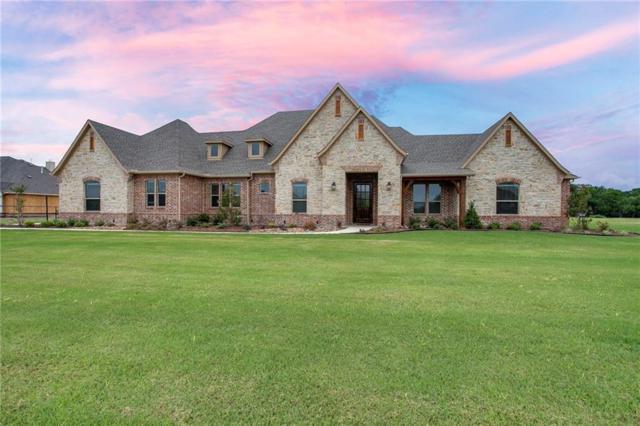 552 Horseshoe Bend, Royse City, TX 75189 (MLS #14058938) :: RE/MAX Pinnacle Group REALTORS