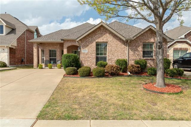 10204 Flat Creek Trail, Mckinney, TX 75072 (MLS #14058944) :: RE/MAX Town & Country