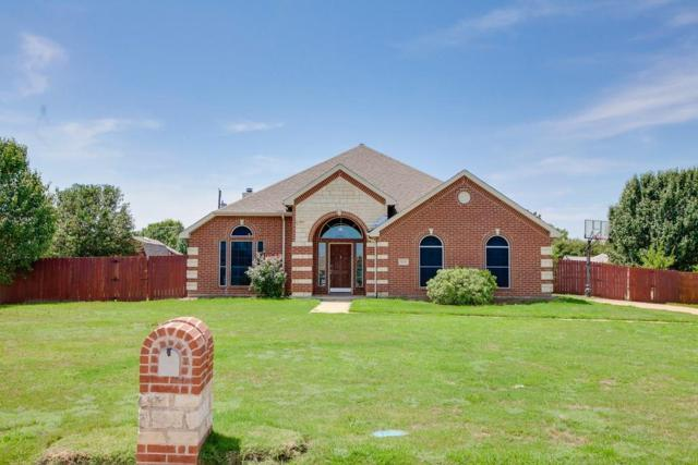504 Timberside Drive, Terrell, TX 75161 (MLS #14058948) :: The Paula Jones Team | RE/MAX of Abilene