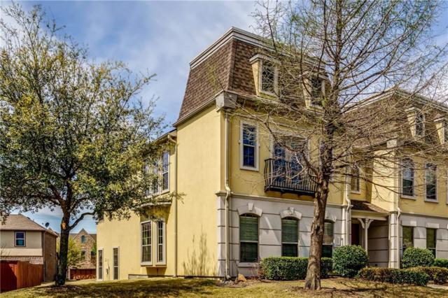 6605 Federal Hall Street, Plano, TX 75023 (MLS #14058952) :: The Heyl Group at Keller Williams