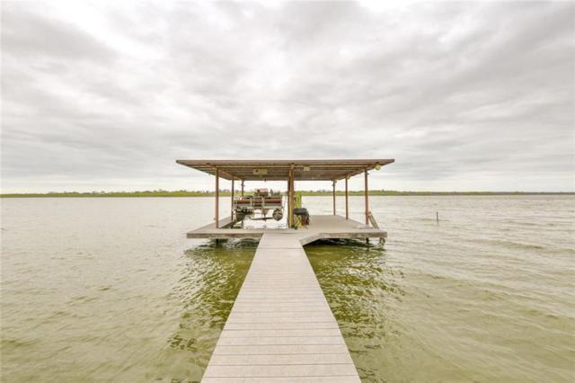 4947 Peachtree Circle, Granbury, TX 76048 (MLS #14058962) :: Real Estate By Design