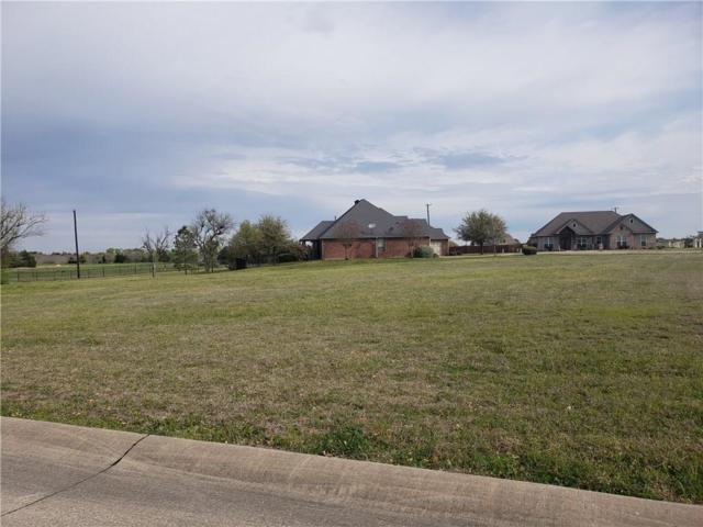 1300 Miles Court, Ennis, TX 75119 (MLS #14058972) :: The Heyl Group at Keller Williams