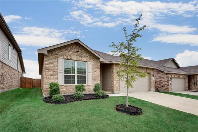 5304 Wharfside Place, Denton, TX 76208 (MLS #14058982) :: The Heyl Group at Keller Williams