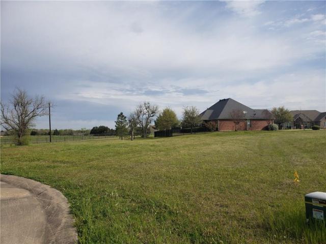 1302 Miles Court, Ennis, TX 75119 (MLS #14058989) :: The Heyl Group at Keller Williams