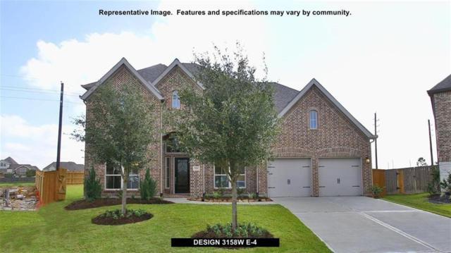 1416 Daisy Corner Drive, Celina, TX 75078 (MLS #14058990) :: Real Estate By Design