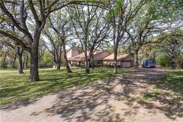 3615 Ridgecrest Drive, Flower Mound, TX 75022 (MLS #14059007) :: NewHomePrograms.com LLC