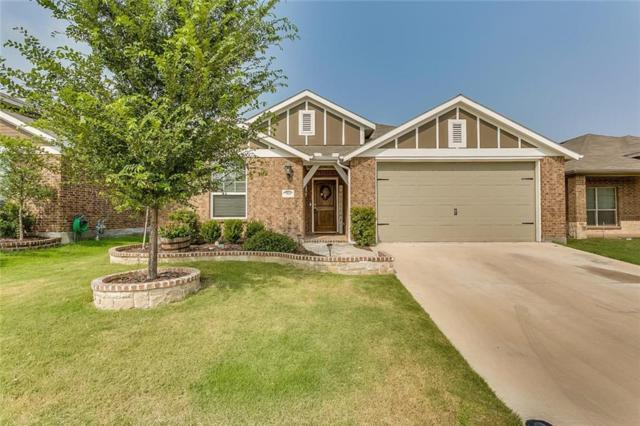 7913 Wildwest Drive, Fort Worth, TX 76131 (MLS #14059008) :: RE/MAX Landmark