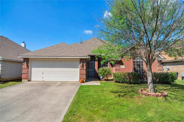 8633 Saranac Trail, Fort Worth, TX 76118 (MLS #14059011) :: RE/MAX Town & Country
