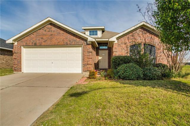 12433 Hunters Cabin Court, Fort Worth, TX 76028 (MLS #14059030) :: The Heyl Group at Keller Williams