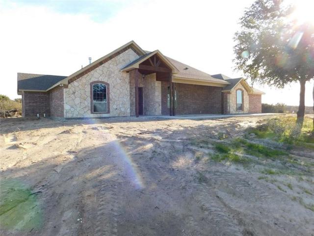 10005 Cr 179, Stephenville, TX 76401 (MLS #14059068) :: RE/MAX Town & Country