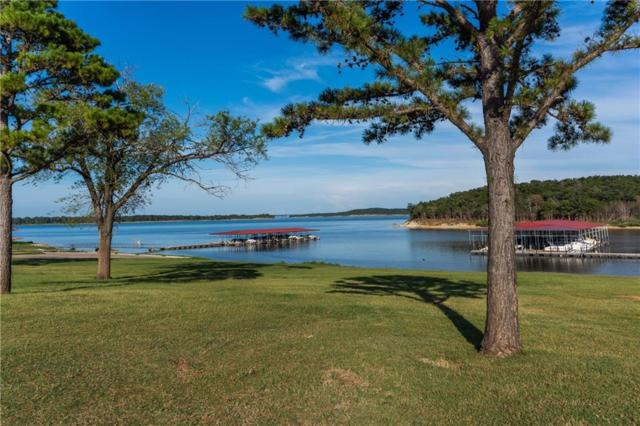 8A Lot La Paloma Circle, Gordonville, TX 76245 (MLS #14059073) :: The Heyl Group at Keller Williams