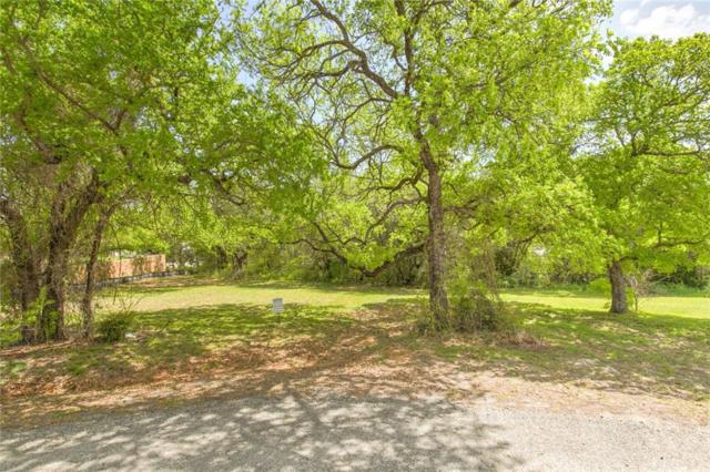 5319 Mission Circle, Granbury, TX 76049 (MLS #14059075) :: The Sarah Padgett Team