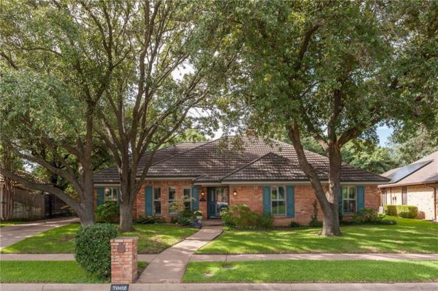 7002 Lake Mead Boulevard, Arlington, TX 76016 (MLS #14059092) :: RE/MAX Town & Country