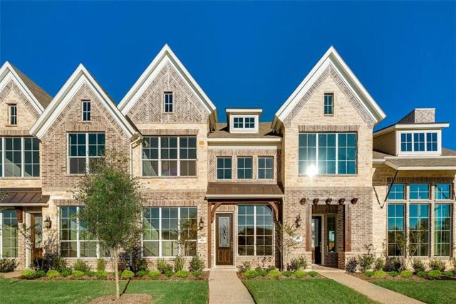 4941 Shore Crest Drive, Mckinney, TX 75070 (MLS #14059093) :: RE/MAX Town & Country